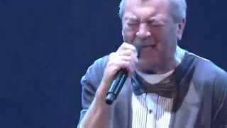Deep Purple - Hard Lovin Man (..to the Rising Sun in Tokyo 2014 Full HD)
