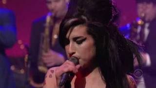 Amy Winehouse Rehab Late Show With David Letterman.mp3