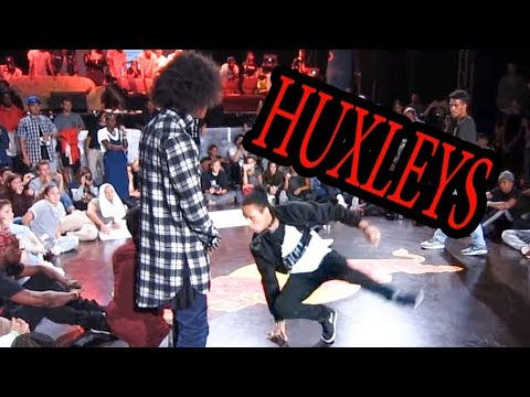 Les Twins And Fik-Shun  - Kiling The Beat - Best Dance The Of The World