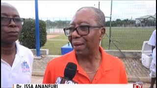 Joy Sports Today (16-9-19)