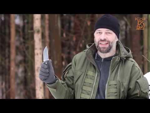 DENDRA Deer Hunter | Пять лет эксплуатации складного ножа