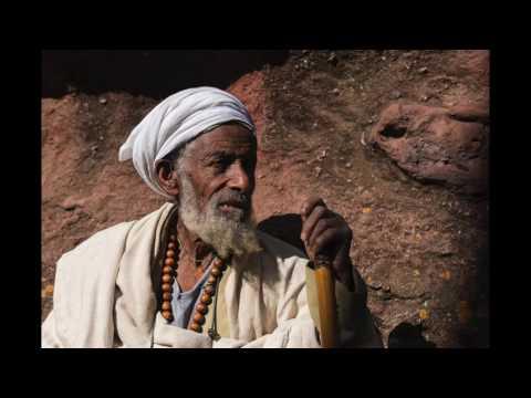 Ethiopia my Lalibela visit 2016