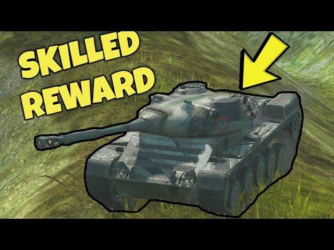 Download Kunze Panzer: Skilled Reward !