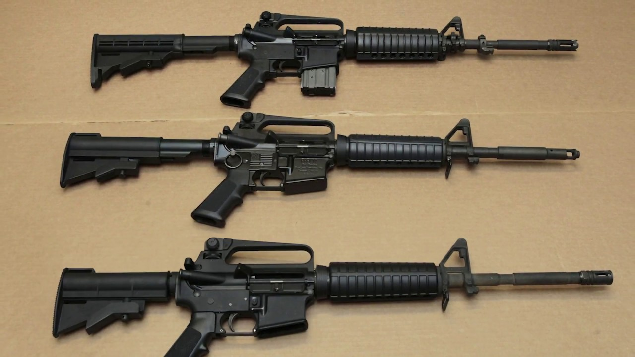 what you need to know about semi automatic rifles like the ar 15what you need to know about semi automatic rifles like the ar 15