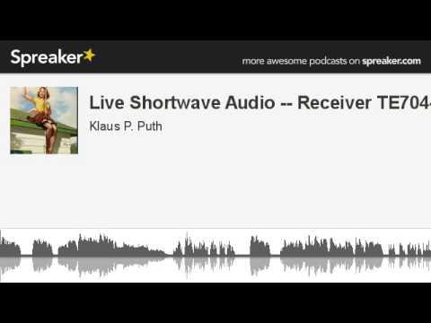 vintage audio: Radio Yugoslavia