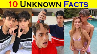 lucas and marcus Unknown Facts | Dobre twins Hidden Secret - 2020