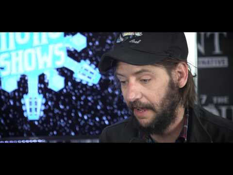 BAND OF HORSES - Ben Bridwell talks first show, J Mascis, more