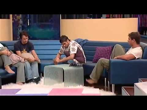 Big Brother Australia 2005 - Day 44 - Daily Show