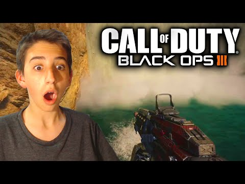 BLACK OPS 3: Reacción 2.0 TRAILER OFICIAL! Call Of Duty: Black Ops 3
