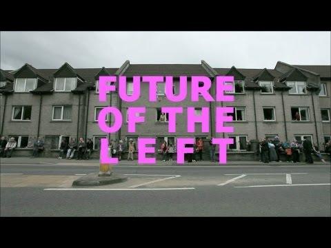 FUTURE OF THE LEFT - Failed Olympic Bid [MUSIC VIDEO]