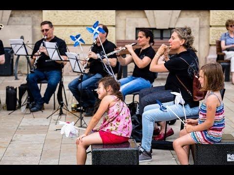MÁV Szimfonikusok 20180602 - Open day