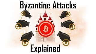 Byzantine Attacks/Fault Tolerance In a Nutshell