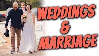 Baixar Weddings & Marriage in Australia | Advanced English Lesson