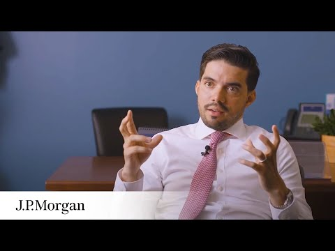 Day in the Life of a Private Client Advisor | Wealth Management | J.P. Morgan