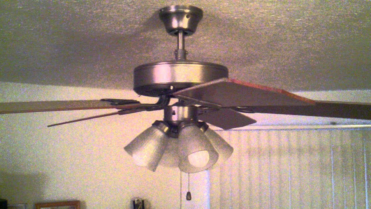 Upstairz Neighbors Getting It On N Shaking My Fan.