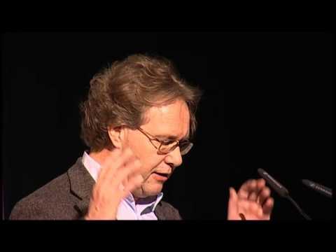 Stopp Glencore | Schmährede | Josef Lang | Black Planet Award | ethecon Tagung 2012