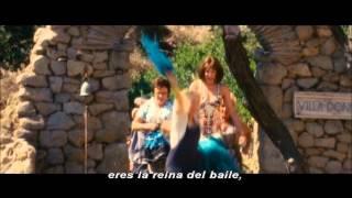"""MAMMA MIA! The Movie - """"Dancing Queen"""" - Subtitulado al Español"""