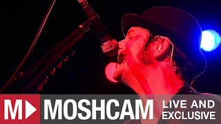 No Use For A Name - The Trumpet Player   Live in Sydney   Moshcam