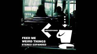 Squarepusher - Squarepusher Theme (Stereo Expanded)