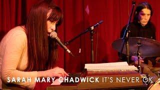 Sarah Mary Chadwick - 'It's Never OK' (Live at 3RRR)