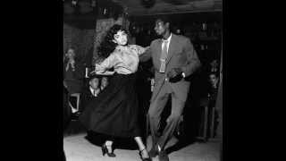 "Eddie ""Tex"" Curtis & his Orch. Shake, Pretty Baby, Shake (1954)"