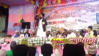 LATEST NAAT SHARIFF OF HABIBULLAH FAIZI WITH FAROOKH KHAN RAZVI