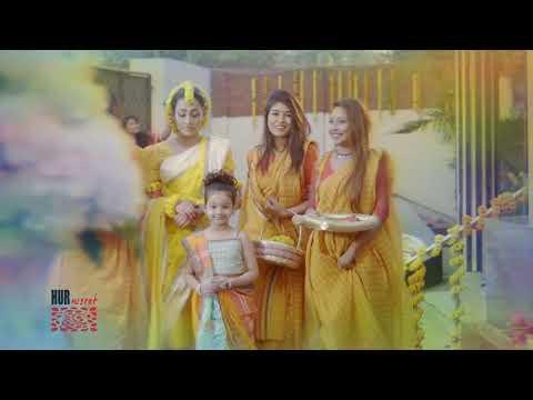 Sonogo Dokhino Hawya ( Hur Nusrat ) ft.Sabrina Saba , Shafayat Mahmud and Tarin Rahman