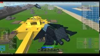 PWNING NOOBS roblox killstreak 335 (part 3)
