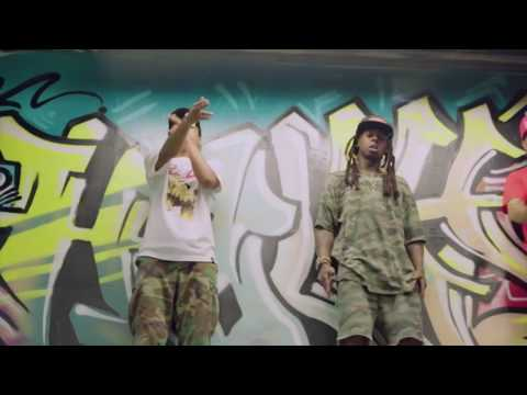 Lil Wayne - Skate It Off (Produced By Twice As Nice)