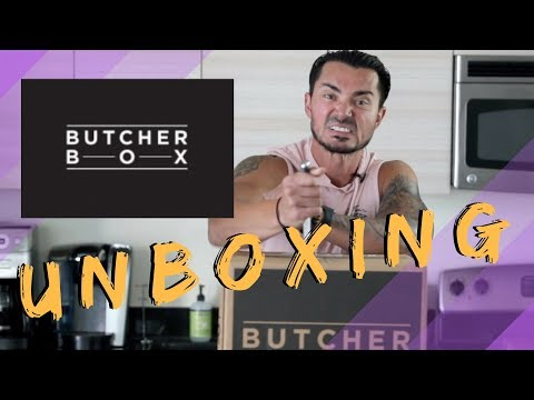 butcher-box-speed-unboxing-(2019)