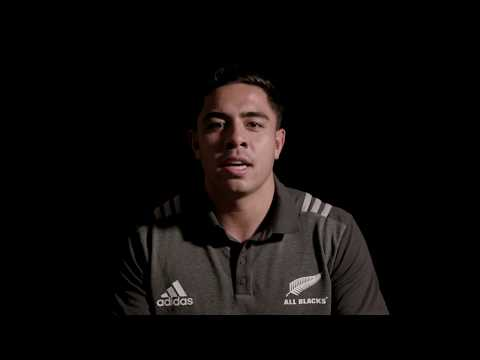 All Blacks remember Armistice Day