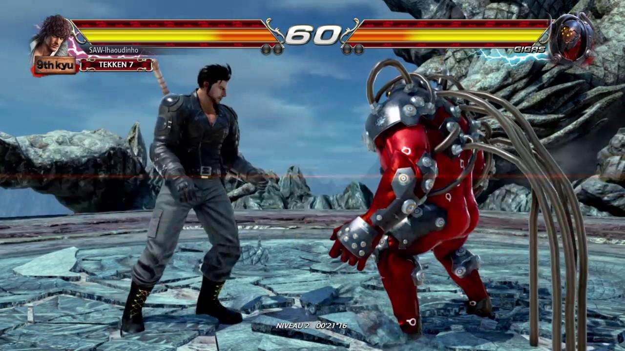 Tekken 7 e Negan, da The Walking Dead: qual è il limite tra la guest