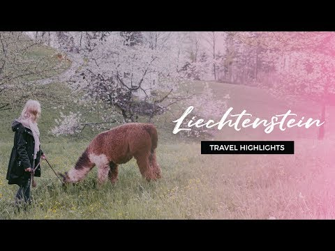 Liechtenstein TRAVEL HIGHTLIGHTS