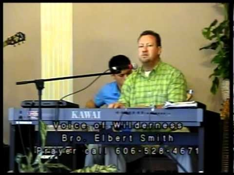ELBERT SMITH PROGRAM PART 1.mpg