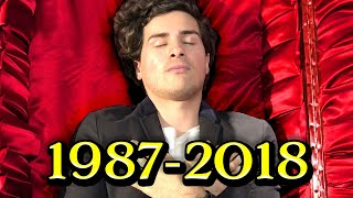 R.I.P. Anthony Padilla (ft. TheOdd1sOut, Shane Dawson, Brandon Rogers, Lilly Singh & Guava Juice)