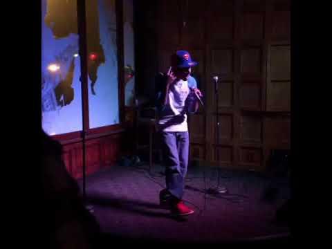 Karaoke Zombies @ The Gladstone Hotel in Toronto
