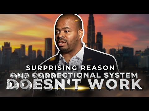 Andre Norman: How to Fix the American Prison System