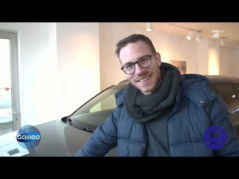 Auto im Abo: Wie gut ist das neue Angebot?   Galileo   ProSieben