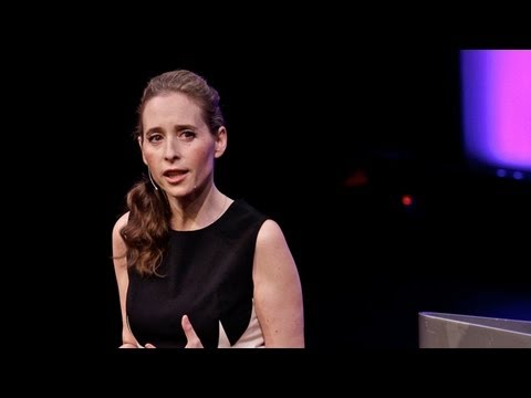 Video image: How to use experts—and when not to - Noreena Hertz