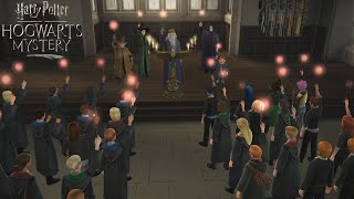 Farewell, Good Friend(Year 6 Chapter 19) - Harry Potter Hogwarts Mystery