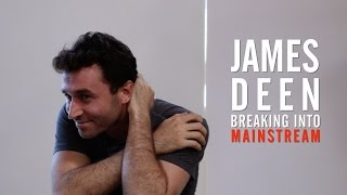 What's the Secret Behind Porn Superstar James Deen's Big Hollywood Crossover