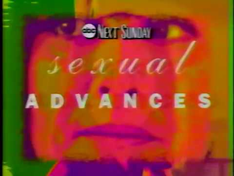 1992   for Stephanie Zimbalist in 'Sexual Advances'