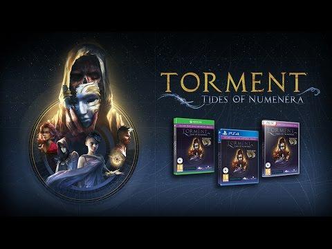 Torment: Tides of Numenera - wpadki, wypadki i śmieszkowanie