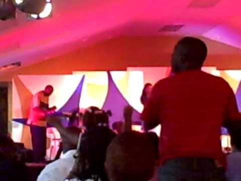 "Trinidad  - ""The Concert""  San Fernando -Support Missions"