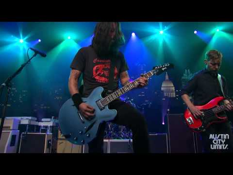 Austin City Limits Web Exclusive: Foo Fighters