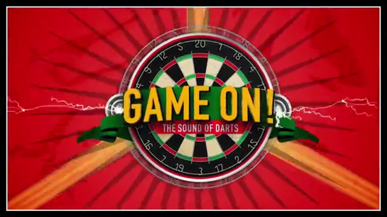 Game On The Sound Of Darts Youtube