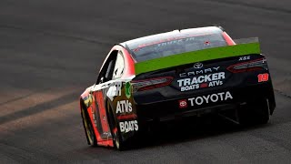 Martin Truex Jr's 2019 Season
