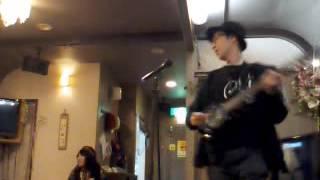 前前前世/RADIOXKISS(Chungsan ver.)