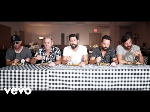 Michael J. - Old Dominion's New Album Will Be Their Best Yet & I can play it for you NOW