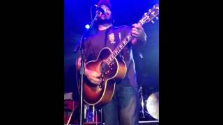 "Aaron Lewis (Staind) ""What Hurts The Most"" Cover of Rascal Flatts song"